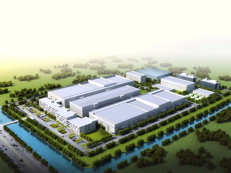 Gree Electric Hangzhou Industrial Park